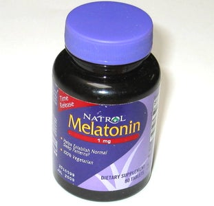 Melatonin and Sleep Management