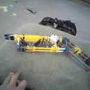 Really awesom gun simple and fun