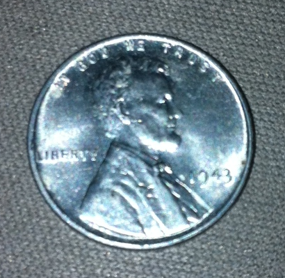 Lucky Penny 4 You