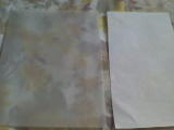 How to make TRACING PAPER!!!
