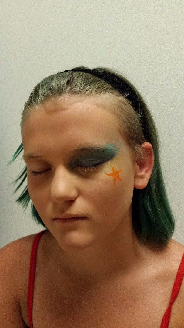 Mer-make-up