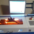 Laser Cutter Senior Project