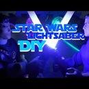 DIY Star Wars Light Saber
