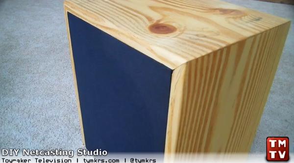 DIY 1x12 Speaker Cabinet
