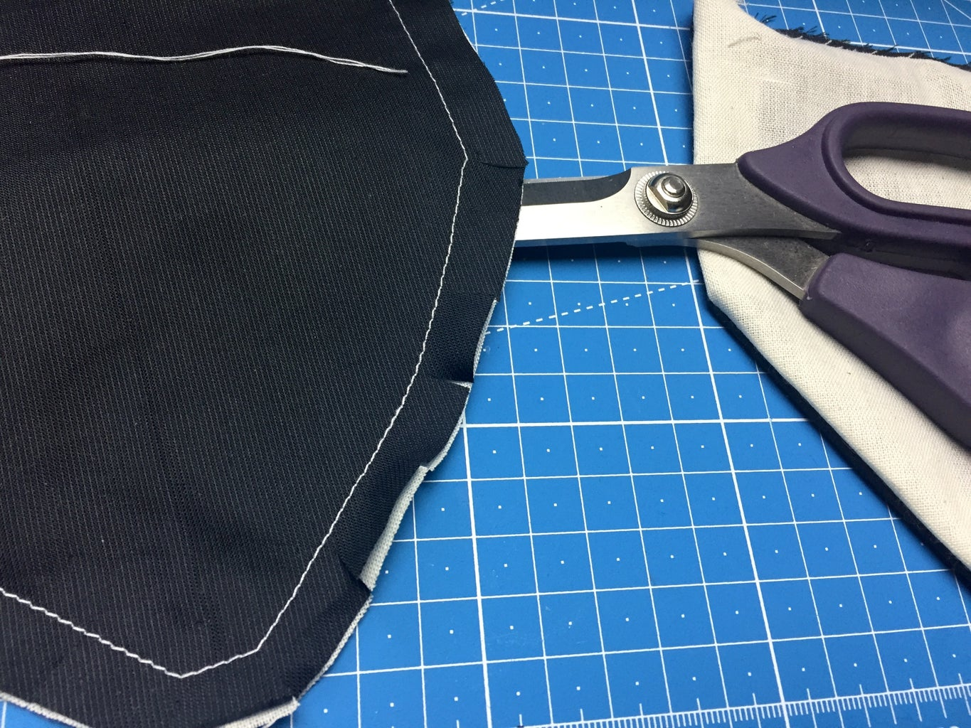 Optional: Patch Pockets and Embellishments