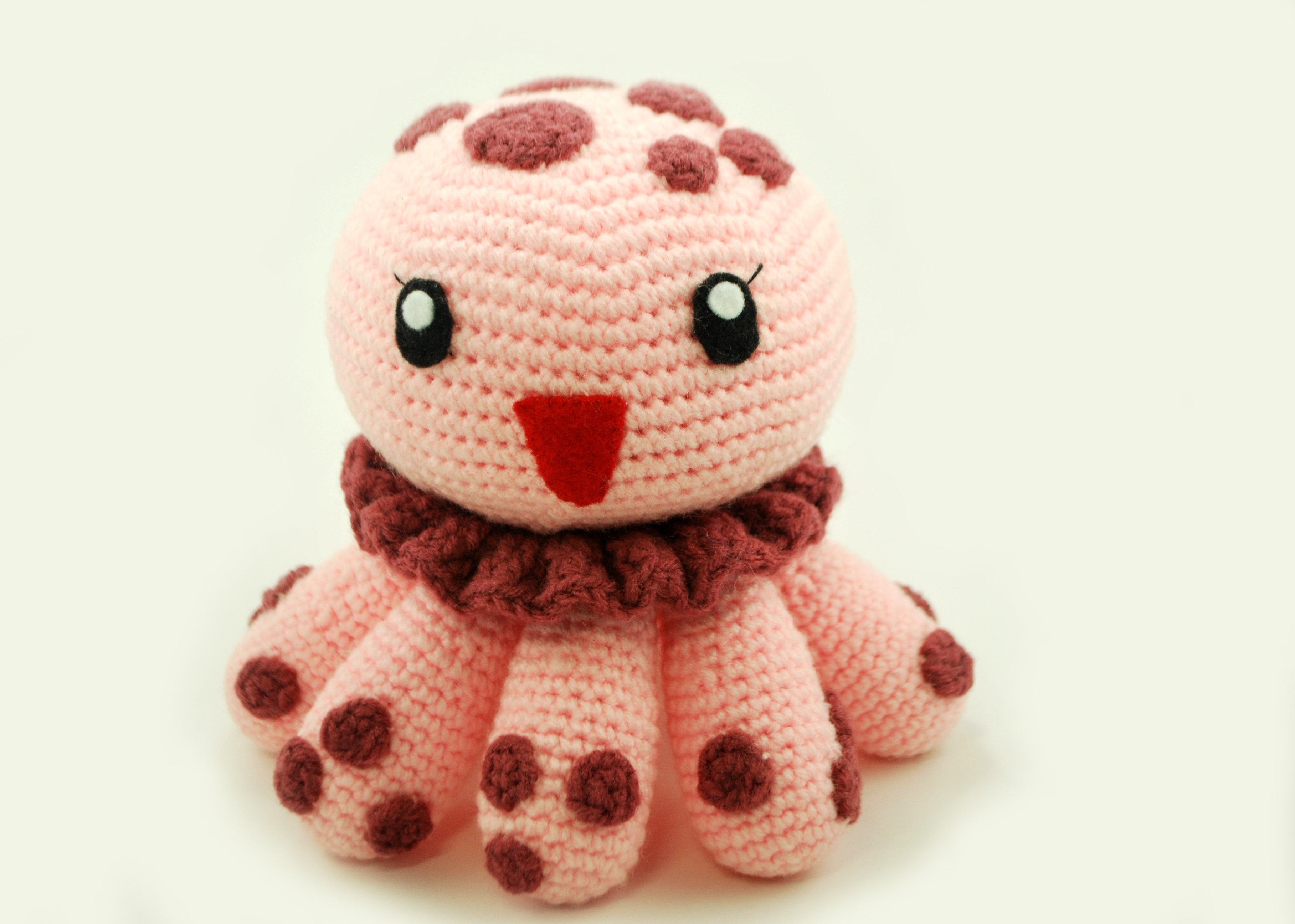 Clara the Spotted Jellyfish