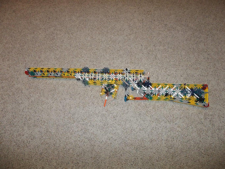 Knex Sniper V2