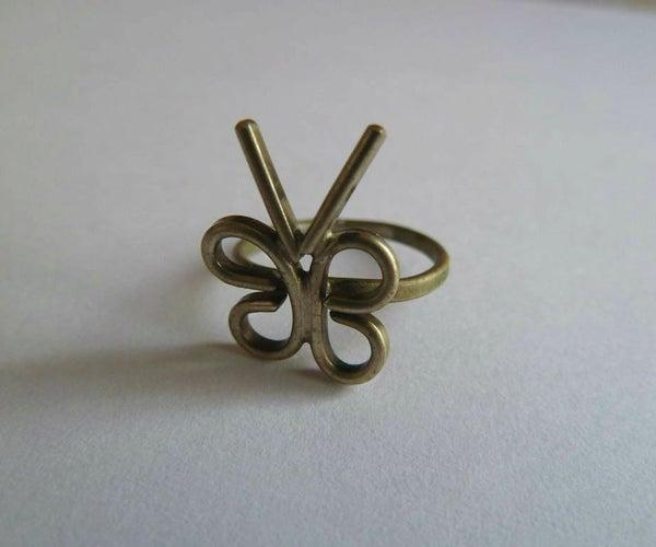 Soldering Jewelry: Workshop