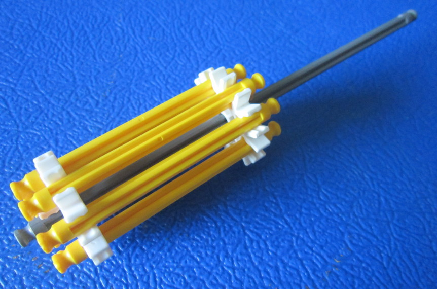 K'nex screwdriver