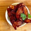 Baconless Bacon