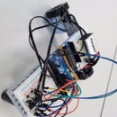 Hacking the Lego Mindstorms RCX with an Arduino Part II:  Fine Motor Control