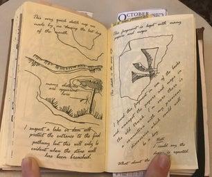 印第安纳琼斯的圣杯日记和最后的十字军东征