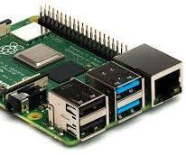RaspberryPi 3/4  Extension Board for Add Extra Features to Raspberry Pi