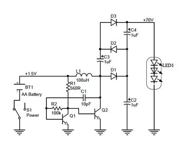 Circuit Designs