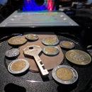 Secret door CD ROM / Puerta secreta CD ROM