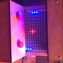 LED Strip Atari Pong Arcade Machine