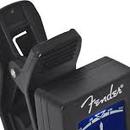 Makeshift flashlight from tuner