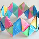 Cool Paper Bracelets