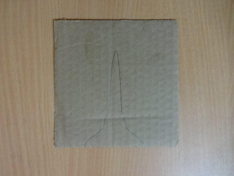 Cardboard Filler