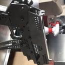Stainless Steel Rubberband Gun