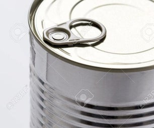 Ring Tin Can Opener