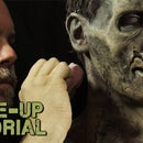 How to Apply Reusable Silicone Prosthetics - Tutorial & Trailer!