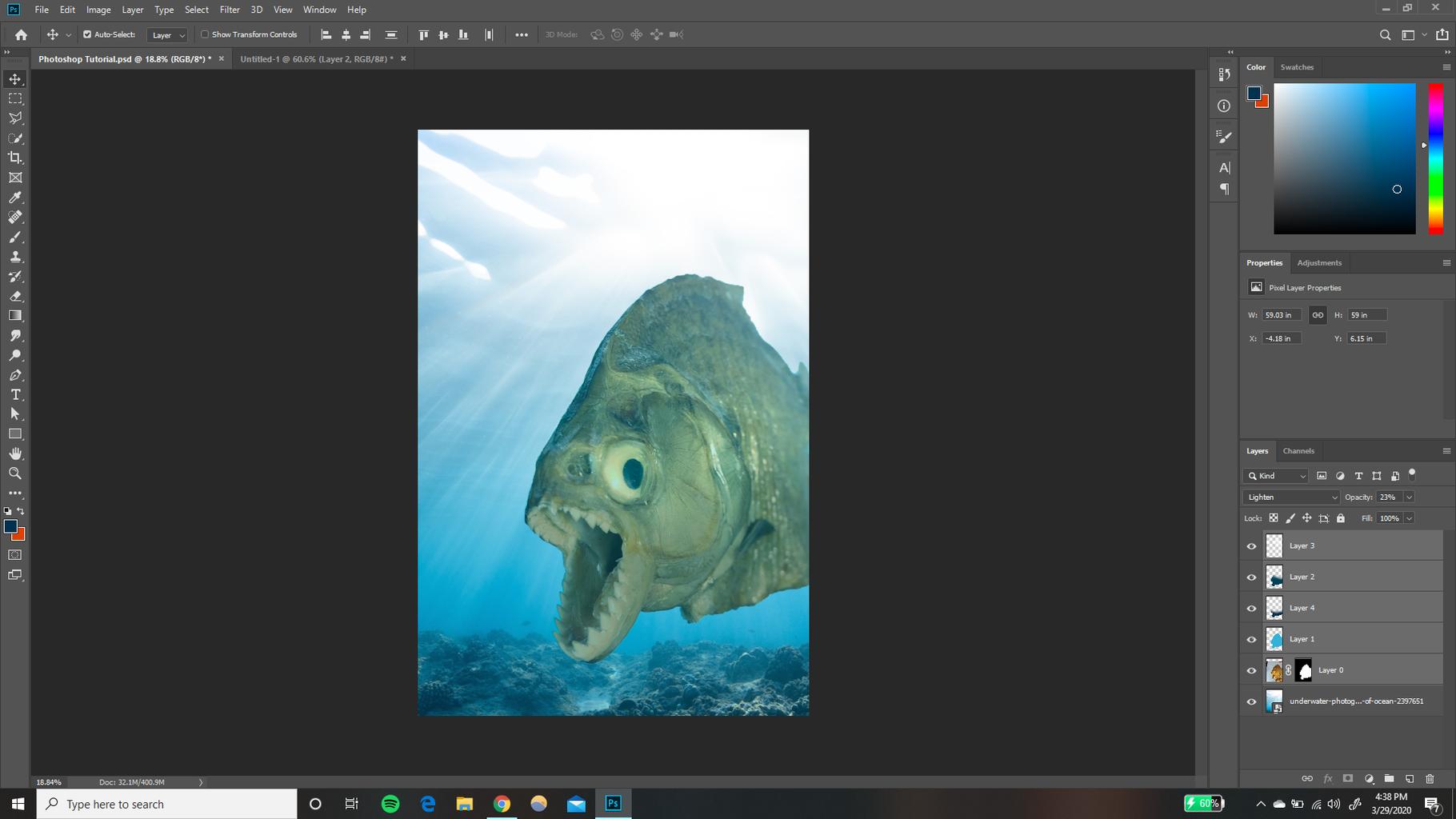 Photoshop Pt.3