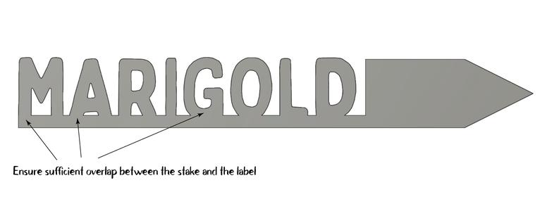 Design Your Label