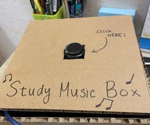 Music Box! 🎶