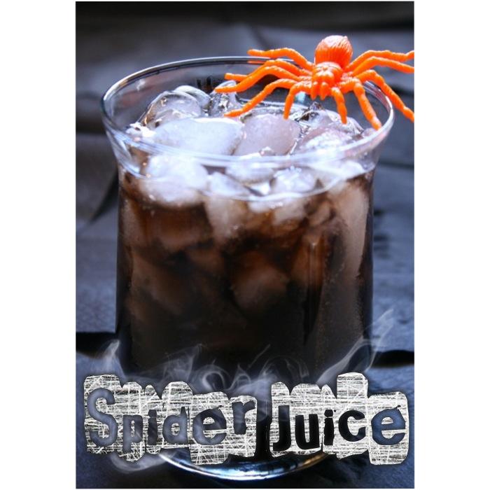 Spider Juice