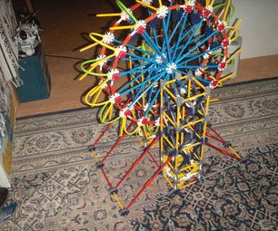 Knex Ferris Wheel