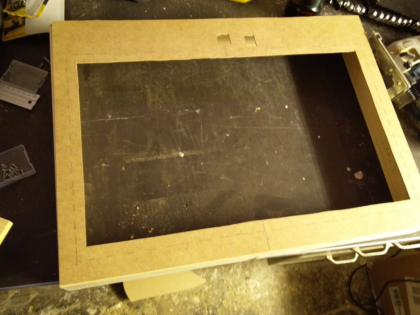 Creating the Smart Mirror