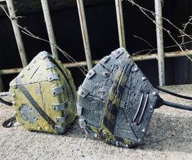 Post Apocalyptic Masks