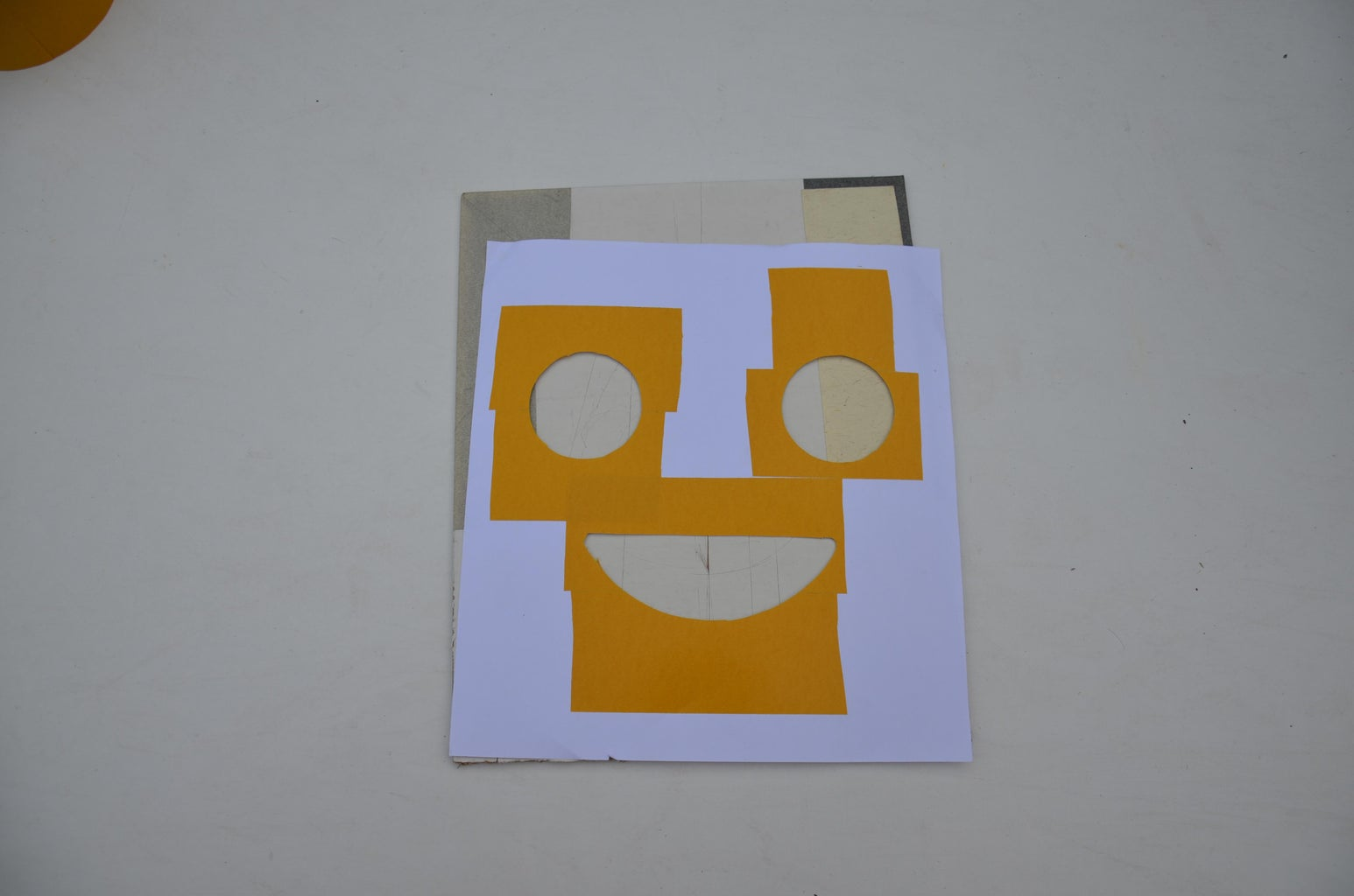 Creating a Pattern and Painting