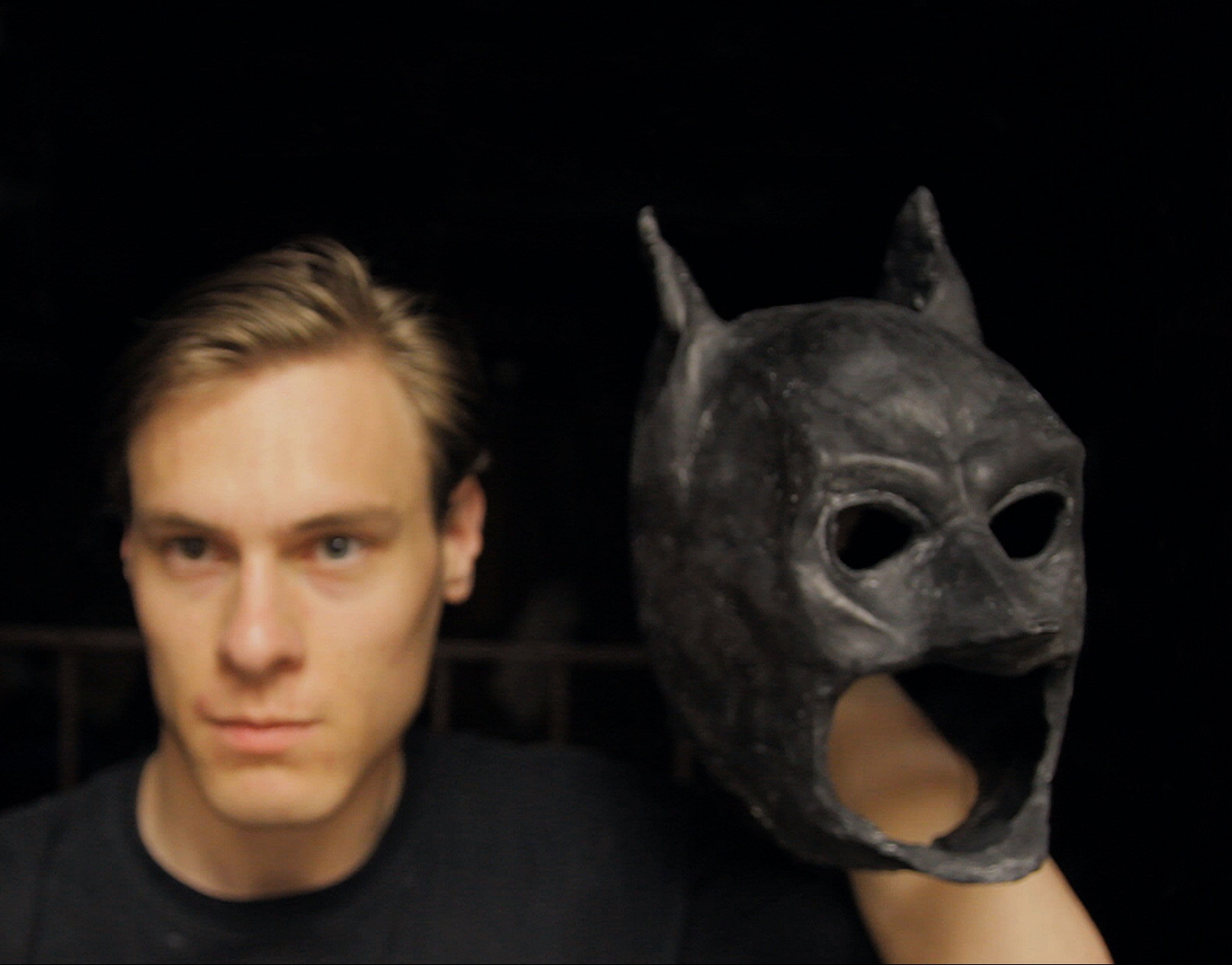 Latex Mask Part 2: Molding the Sculpt and Casting Latex