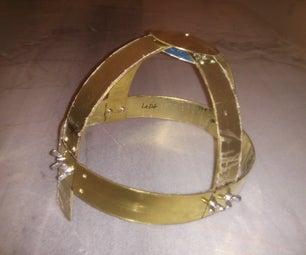 Basic Helmet Frame