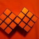 Siamese One Layer Cube