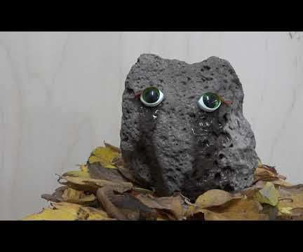 The Crying Rock