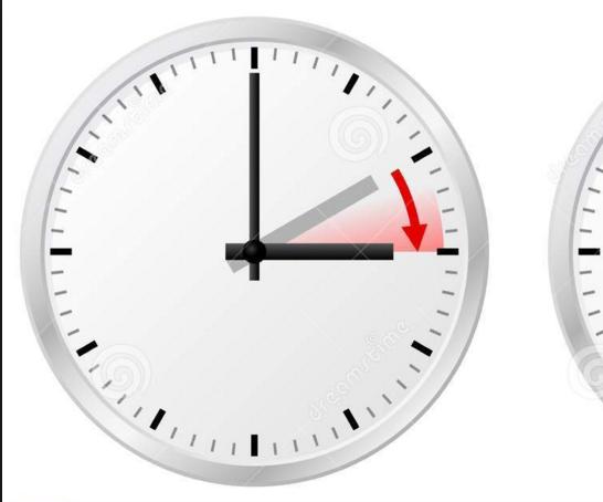 The Arduino and daylight saving time (Europe)