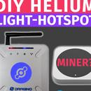 Tutorial Helium Light Hotspot With Dragino LPS8 DLOS8 | DIY Helium Packet Forwarder LoRaWAN Gateway