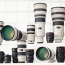 The Essential Guide to choosing the lens that's right for you