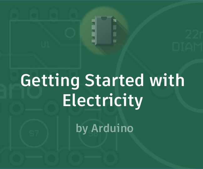 Getting Started with Electricity