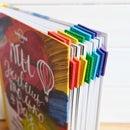 Rainbow Bookmarks