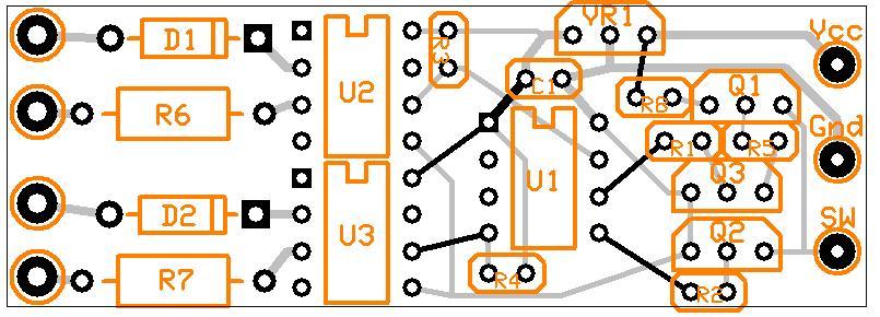 Sensor Board Assembly