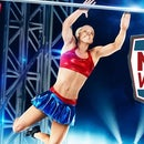 AMERICAN NINJA WARRIOR HOLDS