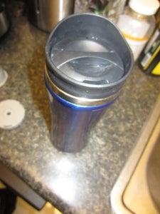 Portable N Compact Coffee Filtering Coffee Mug No Coffee Machine Needed