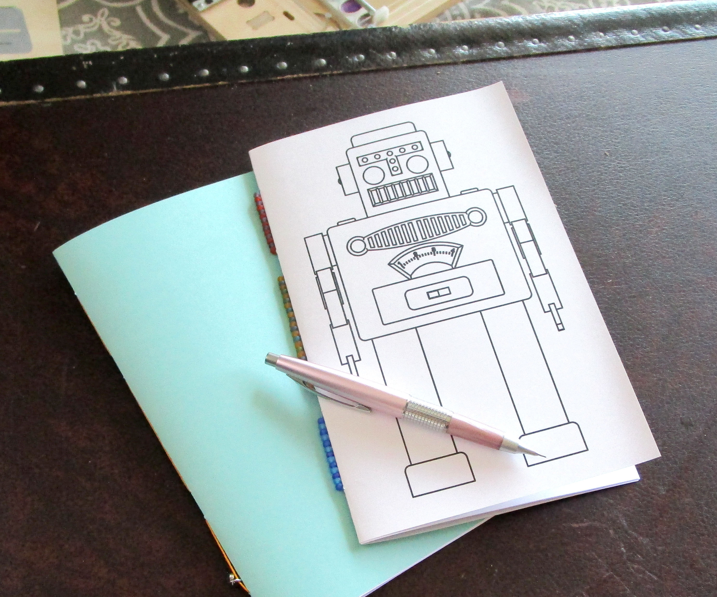 Bookbinding for Beginners