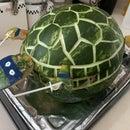 TMNT Watermelon Turtle