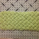 Adjustable Rope Mat Weaving Loom