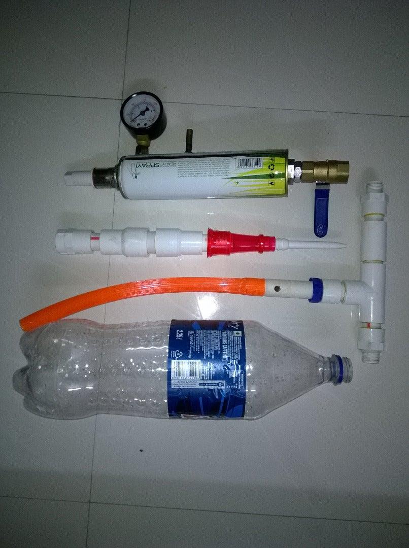 PVC Water Gun